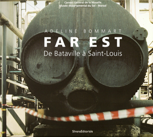 Far Est, industrie, friches, Moselle